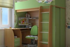 Выбирайте правильную мебель для школы