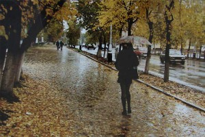 Смоленск и область ожидает резкое похолодание