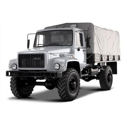 Техническое обслуживание ГАЗ-33081