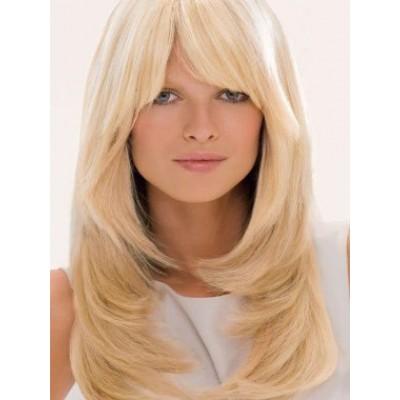 Стрижка женская длинные волосы