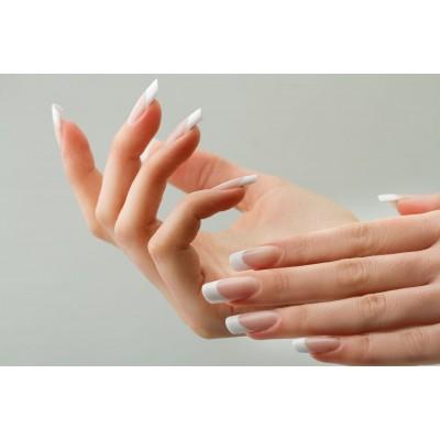 Моделирование арочных ногтей