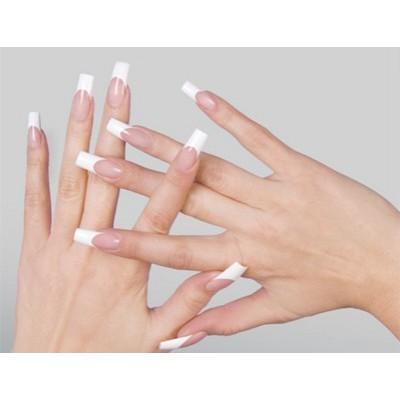"""Курс """"Моделирование искусственных ногтей гелем формах"""""""