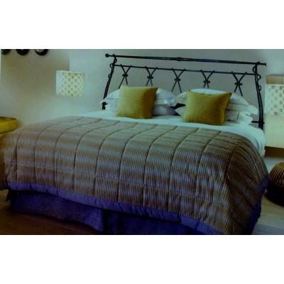 Кровать кованая арт. К 014 Долорес