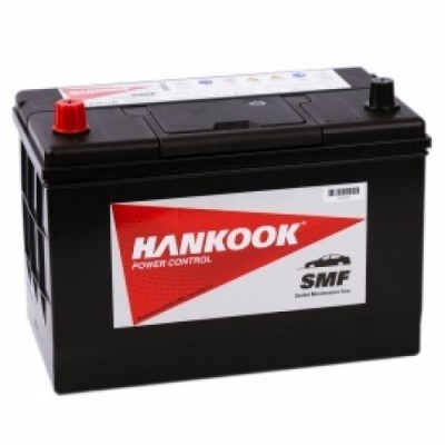 HANKOOK 6СТ-65 R+ (75D23L)