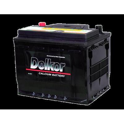 DELKOR 6СТ-60L (50D20R)