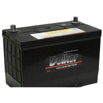 DELKOR 6СТ-160 (180G51R)