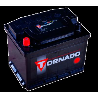 TORNADO 6СТ-62 АЗ