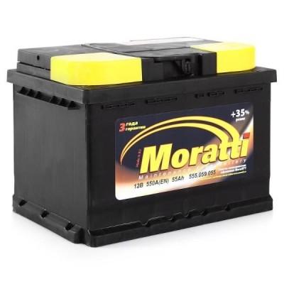 Moratti 55а/ч о.п.(555 059 055)