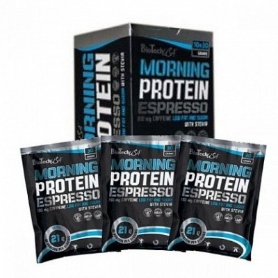 Morning Protein