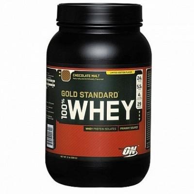100 % Whey Gold Standard