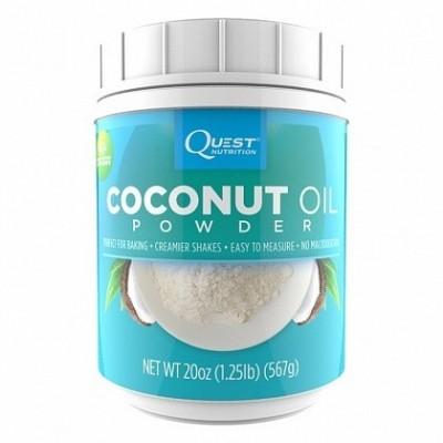 Cocount Oil Powder