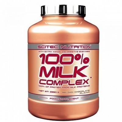 100% Milk Complex