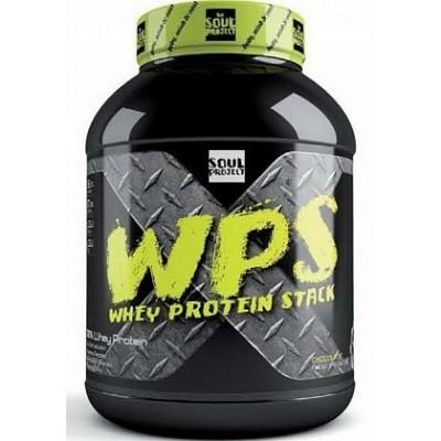 WPS 100% Whey Protein