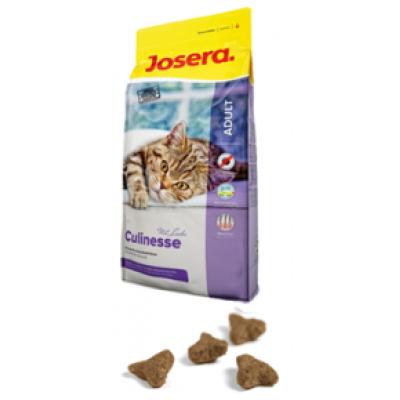 Culinesse сухой корм супер-премиум класса компании Josera для привередливых кошек