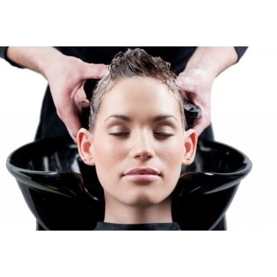 Мытьё (шампунь, бальзам)