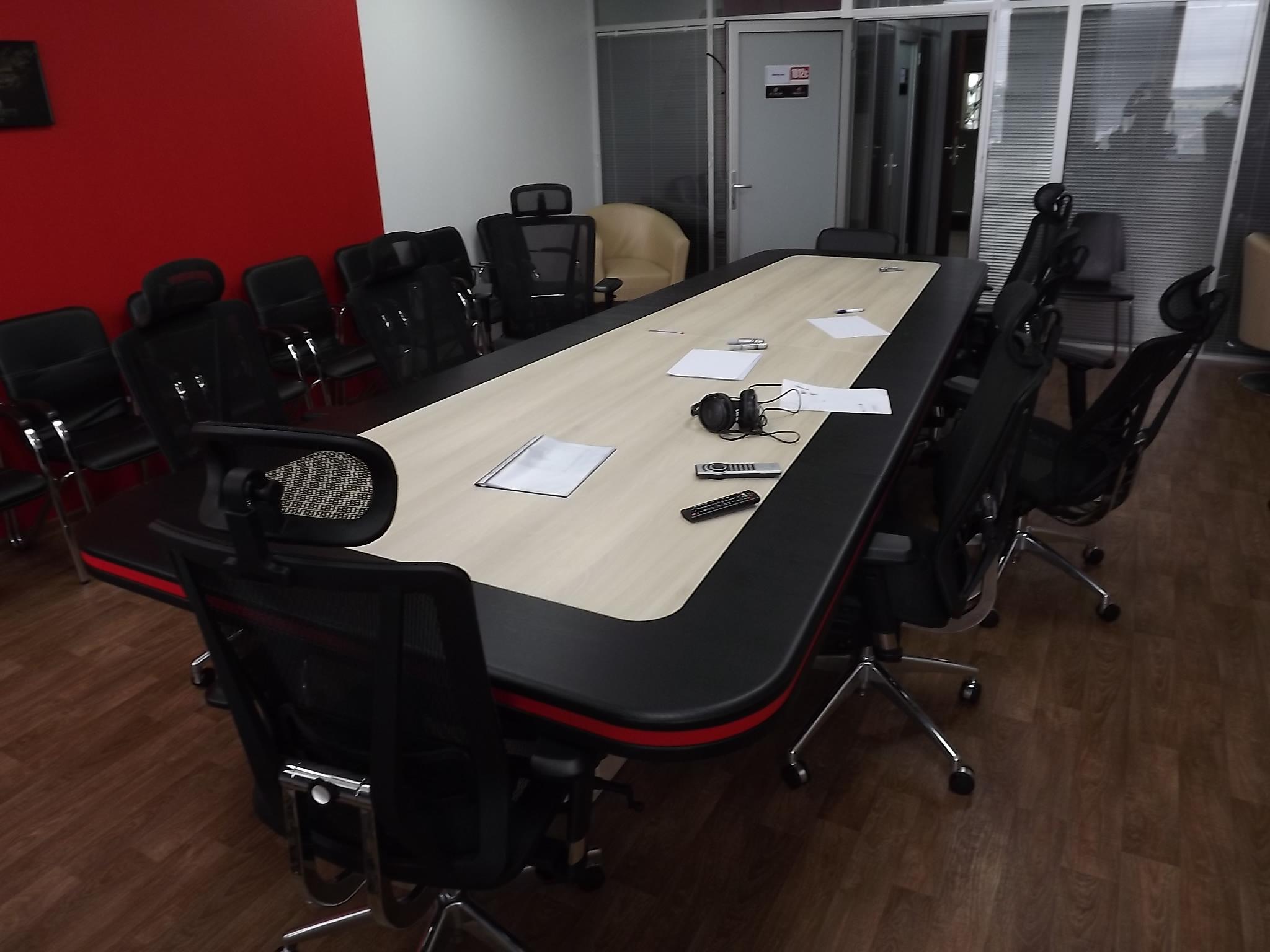 Достойная мебель для Вашего офиса