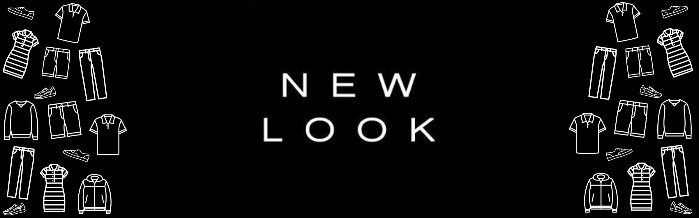 молодёжная одежда 'New Look - молодёжная одежда' в Смоленске. Главная страница