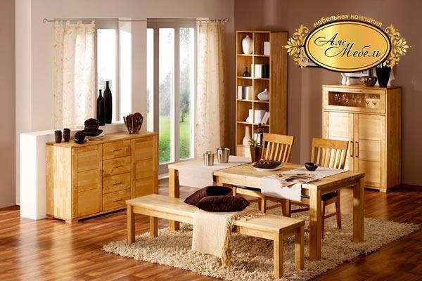 мебельная компания 'Аяс мебель' на torgovik.net/smolensk