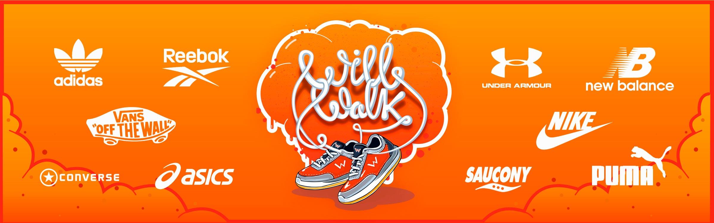 Обувь и аксессуары  'Will Walk - Обувь и аксессуары ' в Смоленске. Главная страница